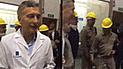 Boca vs River: Mauricio Macri reveló quién es su favorito para la final de la Libertadores [VIDEO]