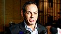 """Pese a investigación en su contra, Mark Vito insiste que su """"delito"""" es amar a Keiko"""