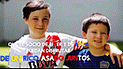 Boca vs River: niños dan conmovedor mensaje de paz previo a la final [VIDEO]