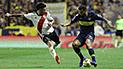 Boca Juniors vs River Plate: final de Copa Libertadores se juega pese a lluvias