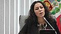 """Chacón sobre García y Fujimori: """"Desde un principio se sabía que no estaban incluidos"""""""