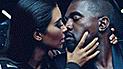 Kanye West cometió terrible error y filtró foto íntima de Kim Kardashian
