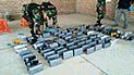 Piura: falta de logística en PNP favorece el narcotráfico