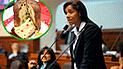 Facebook viral: lanzan panetón en alusión a Leyla Chihuan a S/  2.00 [VIDEO]