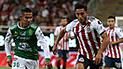Chivas vs León HOY EN VIVO ONLINE: por la fecha 16 de la Liga MX