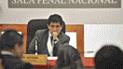Keiko Fujimori: audiencia de prisión preventiva por caso Odebrecht [EN VIVO]