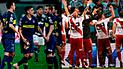Boca Juniors vs River Plate: ¿qué jugadores pueden perderse la final de vuelta por amarillas?