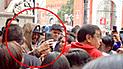 YouTube viral: imitador se hace pasar por Maluma, sale a las calles y fanáticas hacen lo impensado [VIDEO]
