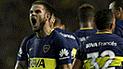 Boca Juniors vs River Plate: la extraña cábala de Nahitan Nández antes de la final
