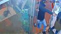 Delincuentes disparan a profesora luego de ya haberla asaltado [VIDEO]