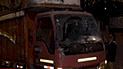 SJL: chofer de camión es baleado por delincuentes [VIDEO]