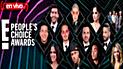 People's Choice Awards 2018 EN VIVO: Mira aquí la alfombra roja de las estrellas [VIDEO]