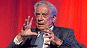 """Mario Vargas Llosa: """"Nos equivocamos eligiendo a PPK"""""""