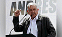 AMLO descarta modificar las reglas bancarias en México en tres años