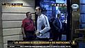 Boca Juniors vs River Plate: jugadores 'Xeneizes' se bajaron del bus y volvieron a su hotel