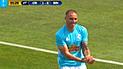 Emanuel Herrera superó a Esidio: es el máximo goleador extranjero en Perú [VIDEO]