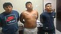 Piura: desarticulan banda delincuencial en Paita que minutos antes dispararon a PNP