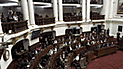 Congreso peruano tiene el peor porcentaje de confianza en Latinoamérica