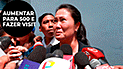 Facebook viral: Peruano compró dominio 'fuerza2021.pe' y le manda mensaje a Keiko Fujimori [FOTO]