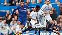 Chelsea y Everton igualaron 0-0 por la fecha 12 de la Premier League [RESUMEN]