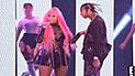 Nicki Minaj y Tyga abrieron los People's Choice Awards 2018 con explosivo show [VIDEO]