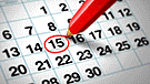 Lista de feriados y días no laborables que quedan este 2018