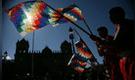 Inti Raymi: Ciudad Imperial inició su ceremonia inca [FOTOS]