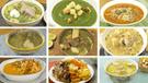 9 sopas para disfrutar en este frío invierno