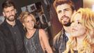 Gerard Piqué colocó su mano en zona íntima de Shakira y fans se pronunciaron en Instagram
