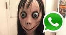 WhatsApp: Olivia, es la sucesora de 'Momo' y tenerla como contacto aterra [VIDEO]