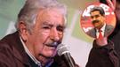 """José """"Pepe Mujica"""" sobre crisis en Venezuela: """"la culpa no es de Maduro"""""""