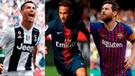 Champions League 2018/19: programación y canales de los partidos de la fecha 1
