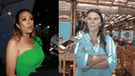 """Combate: Cathy Sáenz y la 'Reina Madre' se dijeron de """"todo"""" por polémico video"""
