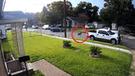 Facebook viral: iba a ser atacado por dos perros y asombroso truco lo salvó