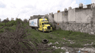 México: hallan 157 cadáveres abandonados en tráiler de Jalisco