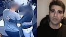 Video demuestra que Javier Dulzaides se rencontró con anfitriona que lo acusó