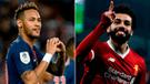 PSG vs Liverpool EN VIVO: Neymar y Salah se enfrentan en la Champions League