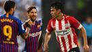 Barcelona vs PSV VER EN VIVO: Messi debuta en la Champions League 2018/19 [GUÍA TV]