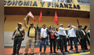 Decreto Legislativo bloquea las negociaciones en materia salarial para el sector público