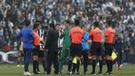 Alianza Lima recibió drástica sanción por actos violentos en 'Matute'