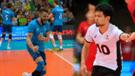 Argentina vs Japón EN VIVO: 1-1 en el Mundial de Vóley Masculino 2018