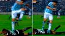 Atlético Tucumán vs Gremio: el VAR fue utilizado por vez primera para expulsar a Gervasio Núñez [VIDEO]