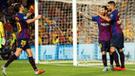 Barcelona aplastó 4-0 al PSV con triplete de Lionel Messi en la Champions [RESUMEN Y GOLES]