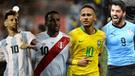 Conmebol confirmó los estadios que albergarán los partidos de la Copa América 2019 [FOTOS]