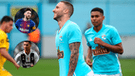 Por encima de Ronaldo y Messi, Emanuel Herrera lidera ránking de goleadores del 2018
