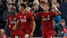 Liverpool derrotó 3-2 al PSG por la Champions League [RESUMEN Y GOLES]