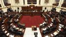 Pleno del Congreso agenda para hoy el debate sobre polémica Ley de Hidrocarburos
