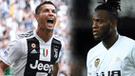 Juventus vs Valencia: Cristiano Ronaldo debuta en la Champions League | EN VIVO
