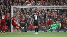 PSG vs Liverpool: de penal, Milner amplió la ventaja de los 'Reds' [VIDEO]