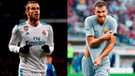 Real Madrid vs Roma EN VIVO: merengues igualan 0-0 por la Champions League